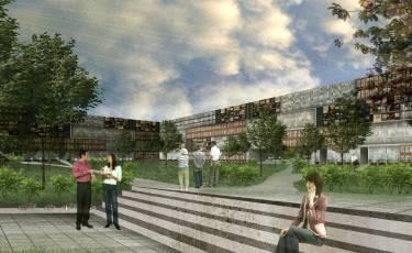 TU Delft transformeert de stad met 'city solo's '