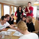 Harvard studenten helpen Netherland