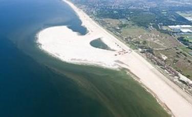Zoet&Zout: De zandmotor