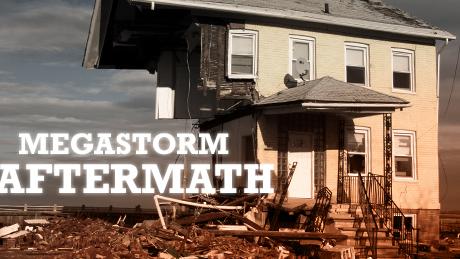 Nova – Megastorm Aftermath (PBS Documentary)