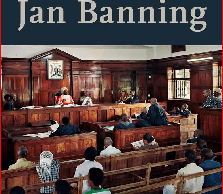 Een gesloten wereld – project Jan Banning