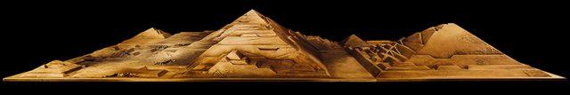 Aidu pyramid 2