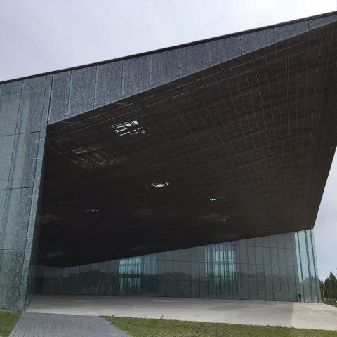 Estonia entrance