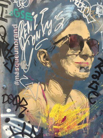 bcn street art 3