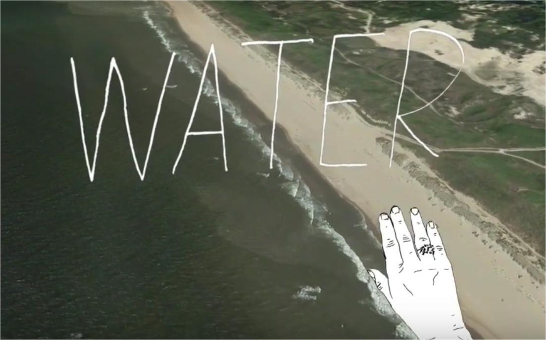 De stad in De Ochtend: Week van het Water - Tracy Metz - Journalist Auteur Moderator