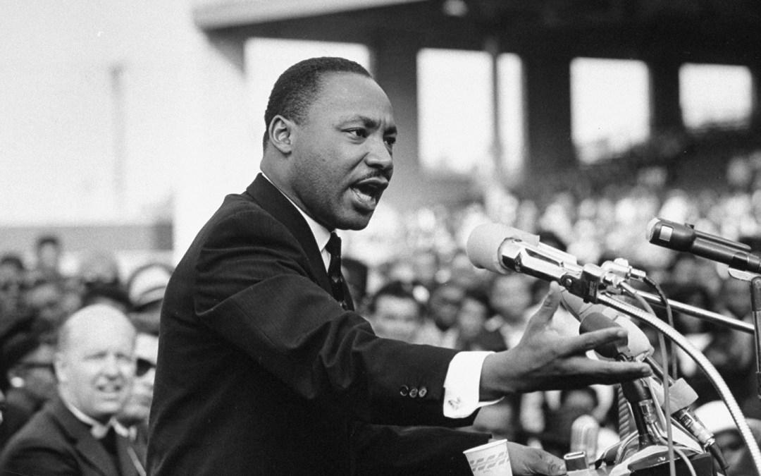 In NOS Met het Oog op Morgen over revolutiejaar 1968