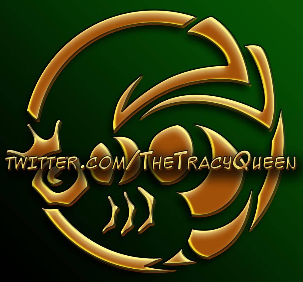 twitter-Tracy-Queen-Bee-Metal-Logo-web