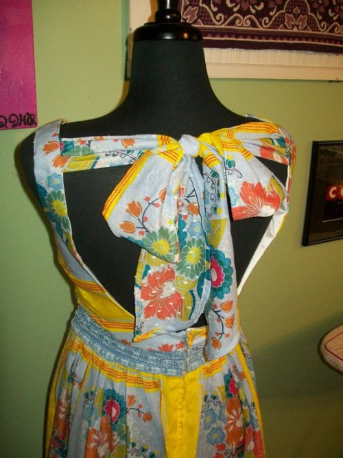 "Designer 1950s Inspired ""Day Dress"" by Tracy McElfresh"