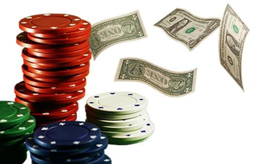 ブラックジャックは資金の投入方法が重要となる