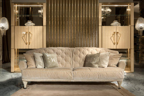Interiors Unveils New Cornelio Cappellini Collection