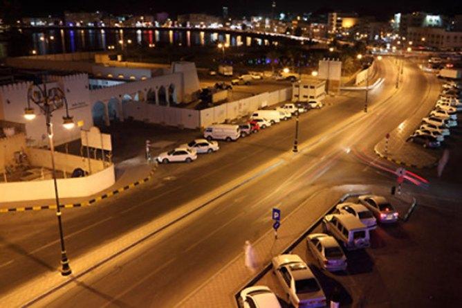 Oman extends Muscat lockdown till May 29