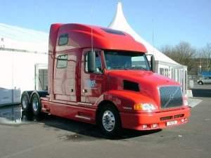 Volvo Trucks VN, VHD Version2 Workshop Service Repair