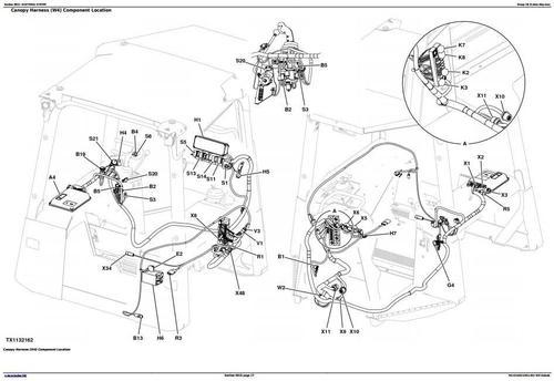 grafik john deere 650j wiring diagram hd version  fobdgmsc