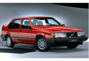 Volvo 940 Wiring Diagram Troubleshooting Manual 1994  Download Man