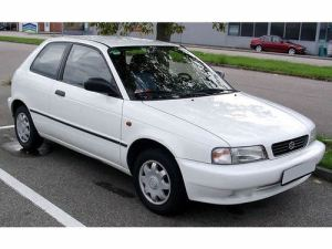 Suzuki Baleno Service Repair Manual Download 1995 96 97