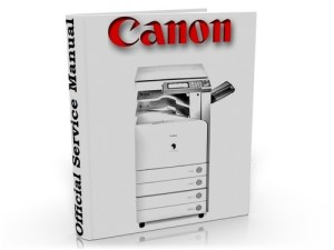 Canon imageRUNNER Advance C5051 C5045 C5035 C5030 Series