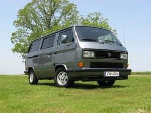 VW VOLKSWAGEN TRANSPORTER SYNCRO T3 VANAGON WORKSHOP MANUAL  Down