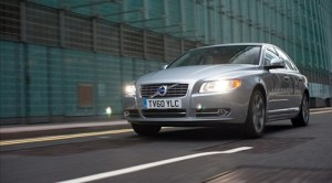 VOLVO 2011 V70 XC70 S80 COMPLETE WIRING DIAGRAMS MANUAL