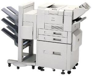 Canon LBP3260 laser beam printer Service Manual  Parts