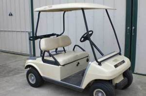 CLUB CAR GOLF CART 19842005 SERVICE REPAIR MANUAL