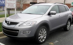 MAZDA CX9 20072009 SERVICE REPAIR MANUAL  Download
