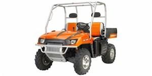 2007 Polaris Ranger 700 4X4, 6X6, Ranger XP 700 4X4, 6X6