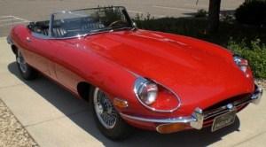 19611970 Jaguar EType series I and II Parts Manuals