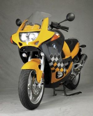 9600 BMW K1200RS K1200 RS Motorcycle Service Manual PDF
