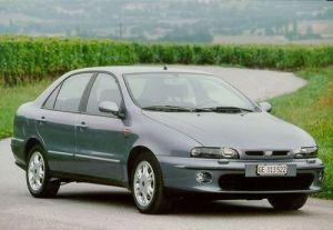 FIAT MAREA  MAREA WEEKEND SERVICE REPAIR MANUAL 1996 1997