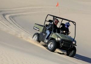 POLARIS RANGER XP 700 EFI 4X4  RANGER 6X6 ATV SERVICE