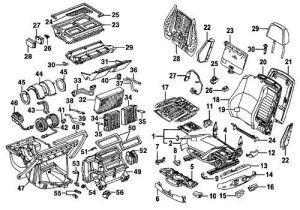 AUDI A6 C5 19982004 PARTS MANUAL  Download Manuals