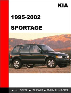 1999 Kia Sportage Repair Manuals  Wiring Diagram Pictures