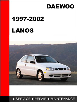 Daewoo Lanos Workshop Service Repair Manual