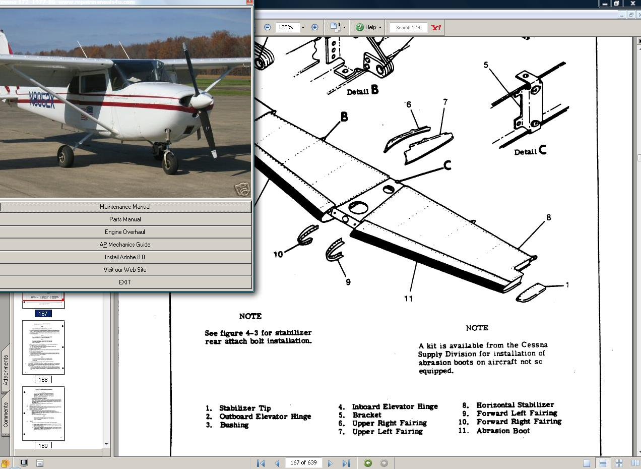 CESSNA C172 77 86?resize=665%2C486&ssl=1 cessna 172 wiring diagram cessna wiring diagrams instruction cessna 172 wiring diagram at mifinder.co
