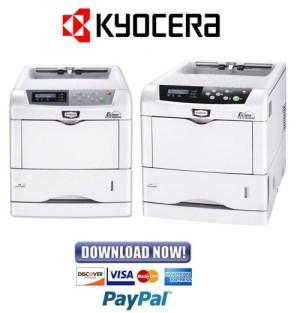 Kyocera FSC5015N  FSC5025N Service Manual  Parts List