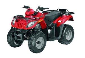 Arctic Cat 150 ATV service manual repair 2009  Download