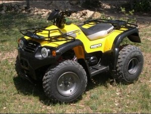 Aeon Overland 125 180 ATV Service Repair Workshop Manual