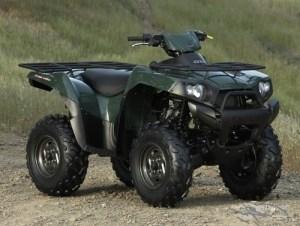 20052007 Kawasaki BRUTE FORCE 750 4x4i, KVF 750 4x4