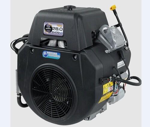 Subaru Robin Eh72 Fi Air Cooled 4 Cycle Engine Service