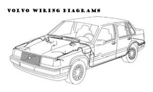 19971998 Volvo 960S90V90 Wiring Diagrams Download