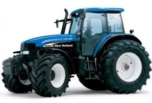 New Holland TM120 TM130 TM140 TM155 TM175 TM190 Wiring