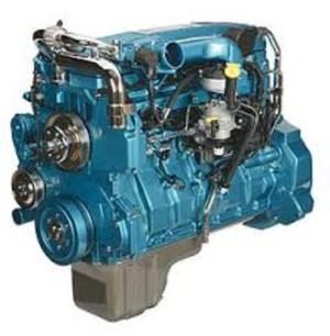 INTERNATIONAL DT466DT570HT570 ENGINE ELECTRICAL DIAGRAM