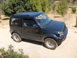 19982006 Suzuki Jimny (SN413, SN415D Series) Workshop