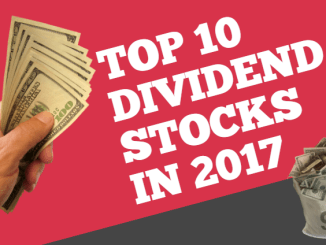 Top dividend paying Indian stocks in 2017 cover