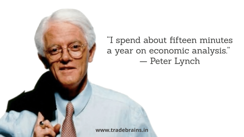peter lynch quotes on market analysis