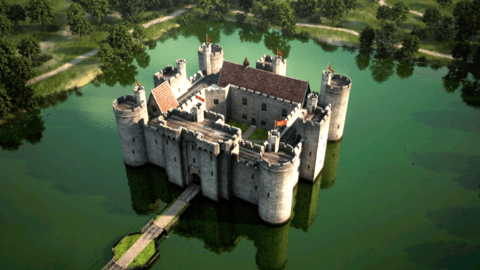 What is an Economic MOAT and why it's Worth Investigating?