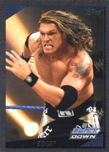 2009 Topps WWE Black Edge