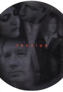 2003 Inkworks X-Files Season 9 Reunion