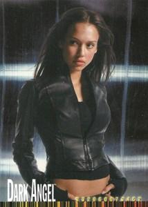 2002 Topps Dark Angel P1