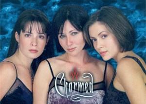 2000 Inkworks Charmed Season 1 Promo